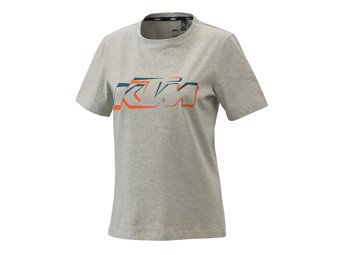 Women Logo Tee - Kurzarm T-Shirt