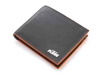 Pure Wallet - Leder - Geldbörse - Portemonnaie
