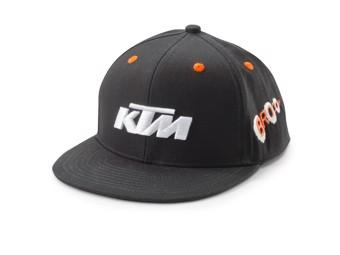 Kids Radical Cap black - Kinder - Kappe