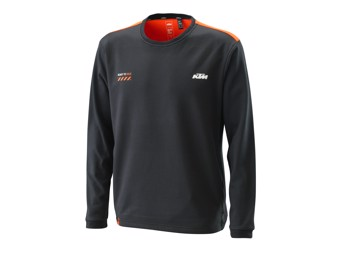 Pure Style Sweater - Langarm Sweatshirt