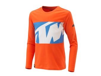Kids Radical Longsleeve - Langarm Shirt