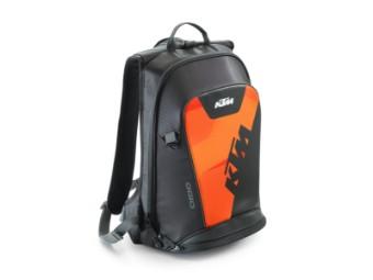 Team Mach Bag - Rucksack - Tasche