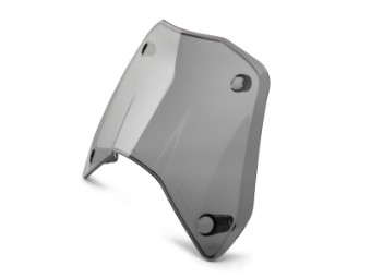 Windschild für KTM 1290 Adventure R - kurz