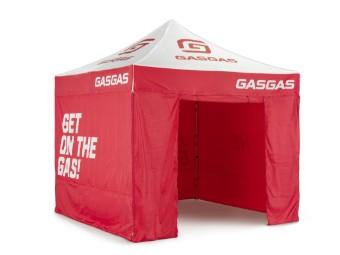 Paddock Tent - GASGAS Zelt in 3x3Meter