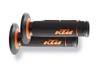 2K - Griffset - mit hoher Halbarkeit und komfortabel weich
