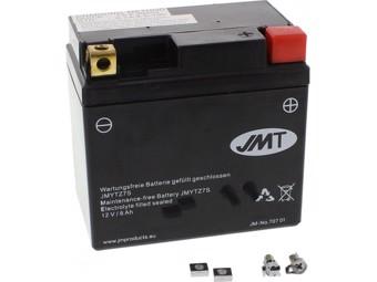 Batterie - Mot YTZ7S WET JMT