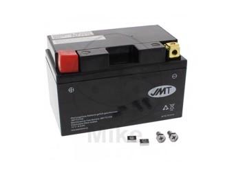 Batterie - Mot YTZ10S Wet JMT