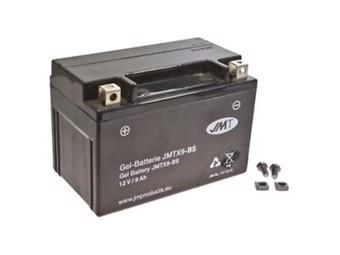 Batterie Mot YTX9-BS JMT
