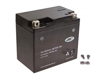 Batterie - Mot YTX5L-BS JMT
