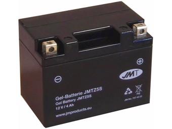 Batterie Mot YTZ5S Gel JMT