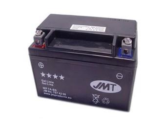 Batterie MOT YTZ14S