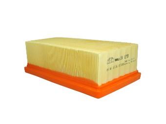 Luftfilter Papier 200X120