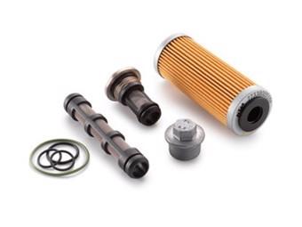 Ölfilter Service Kit 450/500 EXC-F/SX-F/XC-F  Bj. 16-18