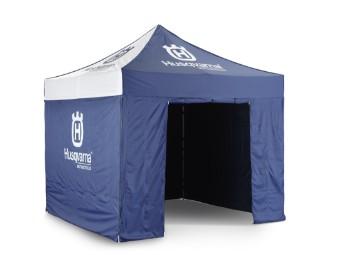 Paddock Tent - HQV Zelt in 3x3Meter