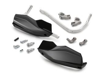 Aluminium-Handschutzset