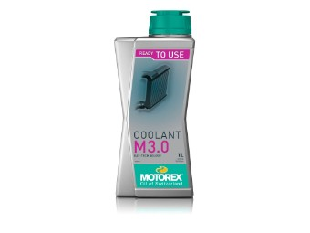 Coolant M3.0 Ready to use