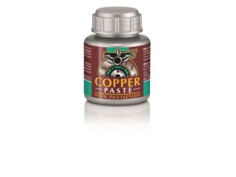 Copper Paste 100g - Kupferpaste