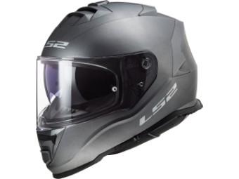 Helm - FF800 Storm nardo grey