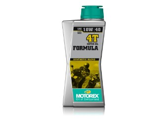 Formula 4T 10W40