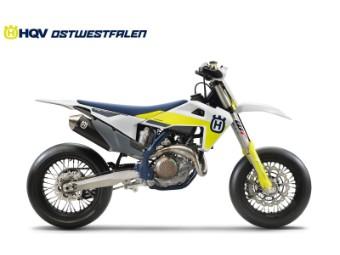 FS 450 2021