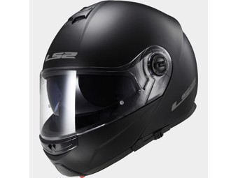Helm - FF325 Strobe Matt Black