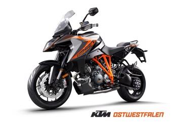 1290 SUPER DUKE GT 2020