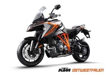 1290 SUPER DUKE GT 2021 0,0%