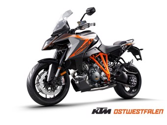 1290 SUPER DUKE GT 2020 0,0%