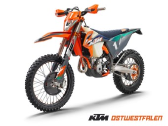 350 EXC-F WESS 2021
