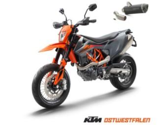 690 SMC-R 2021 inkl. REMUS