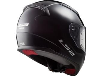 Helm - FF353 Rapid Mini Single Mono Gloss Black