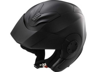 Helm - OF570 Verso Single Mono Matt Black