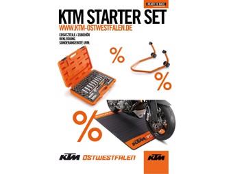 KTM Service Set