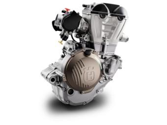 Motor Husqvarna FC 350