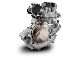 Motor Husqvarna FS 450