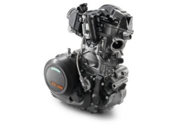 Motor 690 DUKE IV 2017
