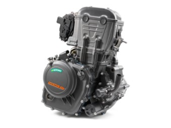 Motor RC 390