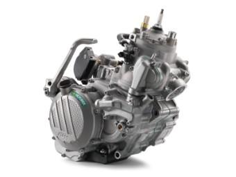 Motor 300 EXC