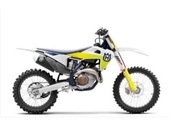 FC 450/20 Model Bike