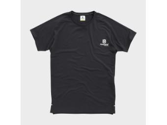 Origin Tee Black - T-Shirt - kurzarm