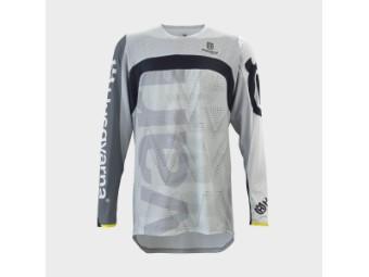 Railed Shirt Pro - langarm