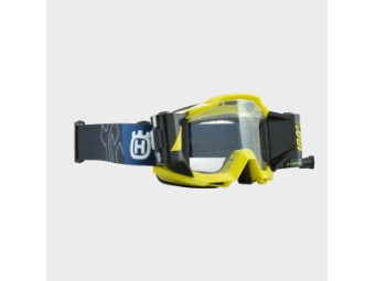 Accuri Mud Goggles - MX-Brille