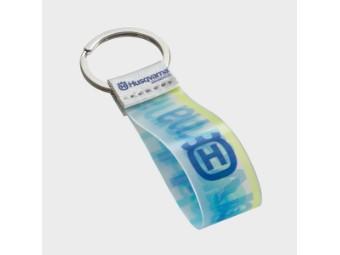 Keyholder Blue - Schlüsselanhänger