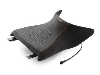 Ergo-Fahrersitzbank - KTM Sitzbank