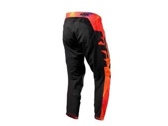 SE Slash Pants Black - Hose