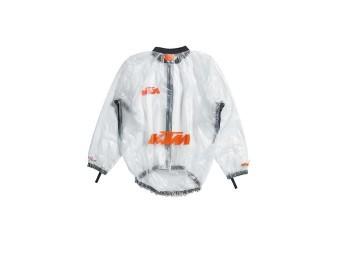 Rain Jacket - transparent - Regenjacke