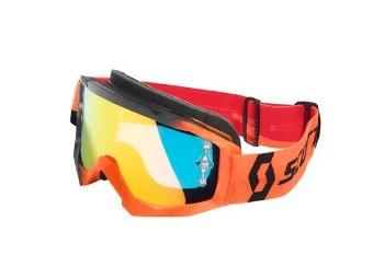 Hustle MX Goggles - MX-Brille