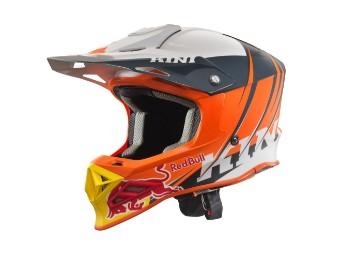 Kini-RB Competition Helmet - Kini Red Bull Helm