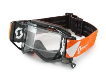 Prospect WFS Goggles - MX-Brille