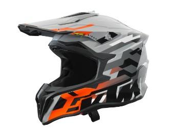 Stryker Helmet - Helm